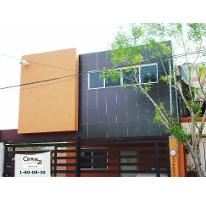 Foto de casa en venta en  , morelos, saltillo, coahuila de zaragoza, 2278724 No. 01