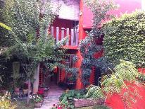 Foto de casa en venta en  , santiago centro, santiago, nuevo león, 1654609 No. 01