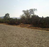 Foto de terreno habitacional en venta en morelos sn, san nicolás tecomatlan, ajacuba, hidalgo, 1712750 no 01