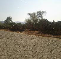 Foto de terreno habitacional en venta en morelos s/n , san nicolás tecomatlan, ajacuba, hidalgo, 4019714 No. 01
