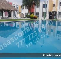 Foto de casa en venta en  , morelos, temixco, morelos, 3551937 No. 01