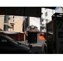 Foto de departamento en venta en  , morelos, venustiano carranza, distrito federal, 1202589 No. 01