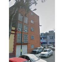 Foto de departamento en venta en  , morelos, venustiano carranza, distrito federal, 1834992 No. 01