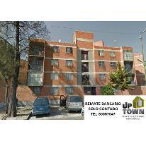 Foto de departamento en venta en  , morelos, venustiano carranza, distrito federal, 617045 No. 01