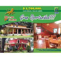 Foto de casa en venta en morelos , villa del carbón, villa del carbón, méxico, 2114198 No. 01