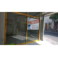 Foto de local en renta en morelos , zona centro, aguascalientes, aguascalientes, 3274209 No. 01