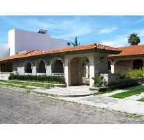 Foto de casa en venta en morillotla 0, morillotla, san andrés cholula, puebla, 2777965 No. 01