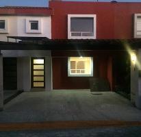 Foto de casa en renta en morillotla 10, morillotla, san andrés cholula, puebla, 0 No. 01