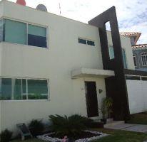 Foto de casa en condominio en venta en, morillotla, san andrés cholula, puebla, 2110861 no 01
