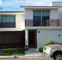 Foto de casa en condominio en venta en, morillotla, san andrés cholula, puebla, 2141148 no 01