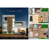 Foto de casa en venta en  , morillotla, san andrés cholula, puebla, 2166654 No. 01