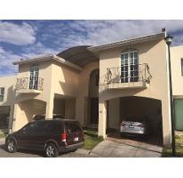 Foto de casa en venta en  , morillotla, san andrés cholula, puebla, 2365898 No. 01
