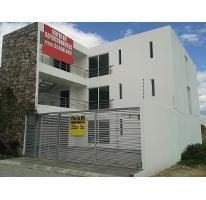 Foto de departamento en venta en, morillotla, san andrés cholula, puebla, 2385022 no 01