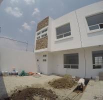 Foto de casa en venta en, morillotla, san andrés cholula, puebla, 2385026 no 01