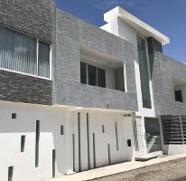 Foto de departamento en venta en  , morillotla, san andrés cholula, puebla, 3485144 No. 01