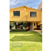 Foto de casa en venta en moscú 45, jardines bellavista, tlalnepantla de baz, méxico, 0 No. 01