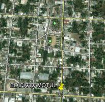 Foto de edificio en venta en, motul de carrillo puerto centro, motul, yucatán, 1462369 no 01