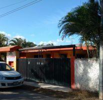 Foto de casa en venta en, motul de carrillo puerto centro, motul, yucatán, 1661466 no 01