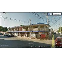 Foto de edificio en venta en  , motul de carrillo puerto centro, motul, yucatán, 2619635 No. 01