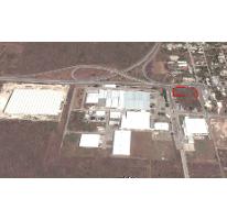 Foto de terreno comercial en venta en  , motul de carrillo puerto centro, motul, yucatán, 2626754 No. 01