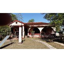 Foto de casa en venta en  , motul de carrillo puerto centro, motul, yucatán, 2935280 No. 01