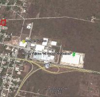 Foto de terreno comercial en venta en  , motul de carrillo puerto centro, motul, yucatán, 2954547 No. 01
