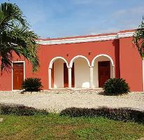 Foto de rancho en venta en  , motul de carrillo puerto centro, motul, yucatán, 4219857 No. 01
