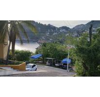 Foto de departamento en venta en  , mozimba, acapulco de juárez, guerrero, 2055476 No. 01