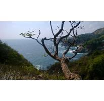 Foto de terreno habitacional en venta en  , mozimba, acapulco de juárez, guerrero, 2296259 No. 01