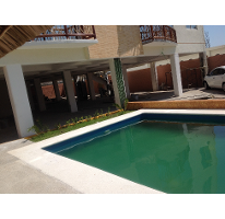 Foto de departamento en venta en  , mozimba, acapulco de juárez, guerrero, 2300957 No. 01