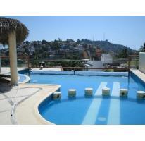 Foto de casa en venta en  , mozimba, acapulco de juárez, guerrero, 2718181 No. 01