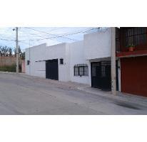 Foto de casa en venta en  , mujeres ilustres, aguascalientes, aguascalientes, 2438855 No. 01