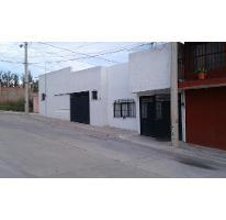 Foto de casa en venta en  , mujeres ilustres, aguascalientes, aguascalientes, 2530721 No. 01