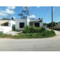 Foto de casa en venta en  , mulchechen, kanasín, yucatán, 2614949 No. 01