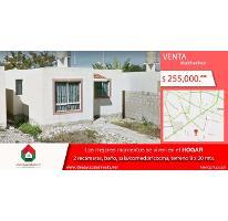 Foto de casa en venta en  , mulchechen, kanasín, yucatán, 2858357 No. 01