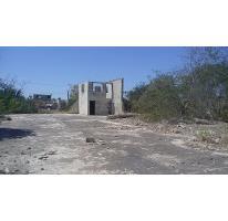 Foto de terreno comercial en venta en  , mulchechen, kanasín, yucatán, 0 No. 01