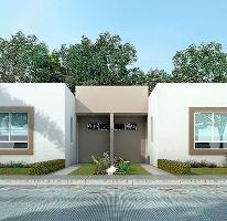 Foto de casa en venta en  , mulchechen, kanasín, yucatán, 3952207 No. 01