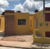 Foto de casa en venta en  , mulchechen, kanasín, yucatán, 3969281 No. 01