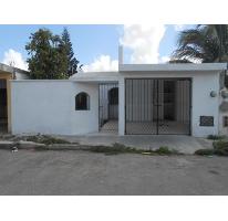 Foto de casa en venta en  , mulsay, mérida, yucatán, 1943256 No. 01