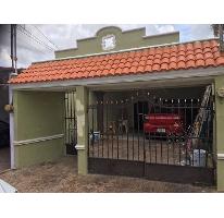 Foto de casa en venta en, mulsay, mérida, yucatán, 2397028 no 01
