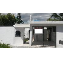 Foto de casa en venta en  , mulsay, mérida, yucatán, 2515218 No. 01