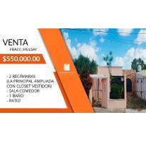 Foto de casa en venta en  , mulsay, mérida, yucatán, 2984394 No. 01