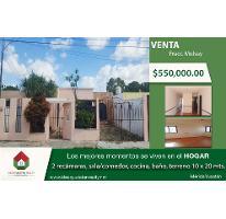 Foto de casa en venta en  , mulsay, mérida, yucatán, 2984543 No. 01