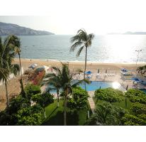 Foto de departamento en venta en  , municipal, acapulco de juárez, guerrero, 2599720 No. 01