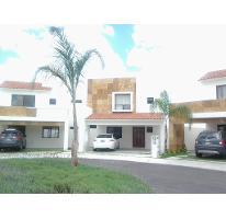Foto de casa en renta en murano 0, nuevo juriquilla, querétaro, querétaro, 2880520 No. 01