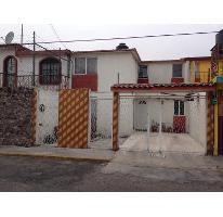 Foto de casa en venta en  #mz. 17, los laureles, ecatepec de morelos, méxico, 1657740 No. 01
