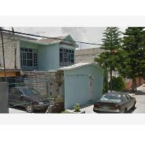 Foto de casa en venta en  mz, , 661, jardines de morelos sección islas, ecatepec de morelos, méxico, 2710621 No. 01