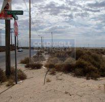 Foto de terreno habitacional en venta en mz 687 lot 1,2,7,8, puerto peñasco centro, puerto peñasco, sonora, 593814 no 01