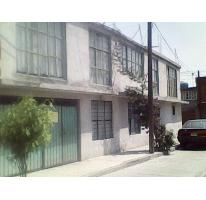 Foto de casa en venta en  mz2 lt12, casas reales, ecatepec de morelos, méxico, 2659737 No. 01