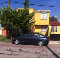 Foto de casa en venta en mz6 calle concepción 17, casa b, villas de santa maría, tonanitla, estado de méxico, 1528332 no 01